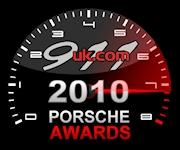 2010 Porsche Awards