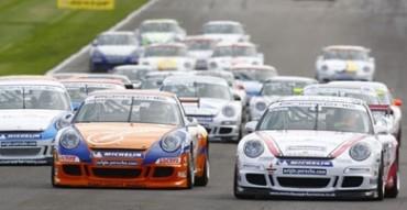 Donnington Racing