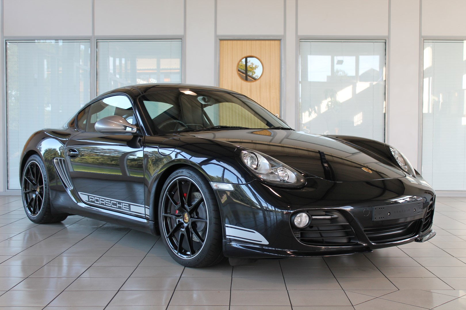Porsche 987 Cayman R Manual Harbour Cars